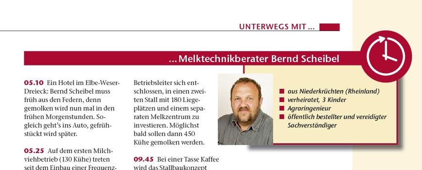 Bernd Scheibel
